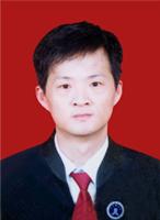 陈健律师照片