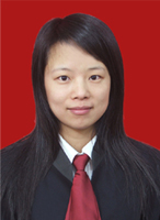 张燕律师照片