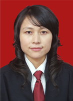 陈艳律师照片