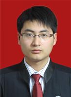 徐军律师照片