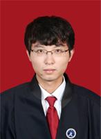 张谦益律师照片