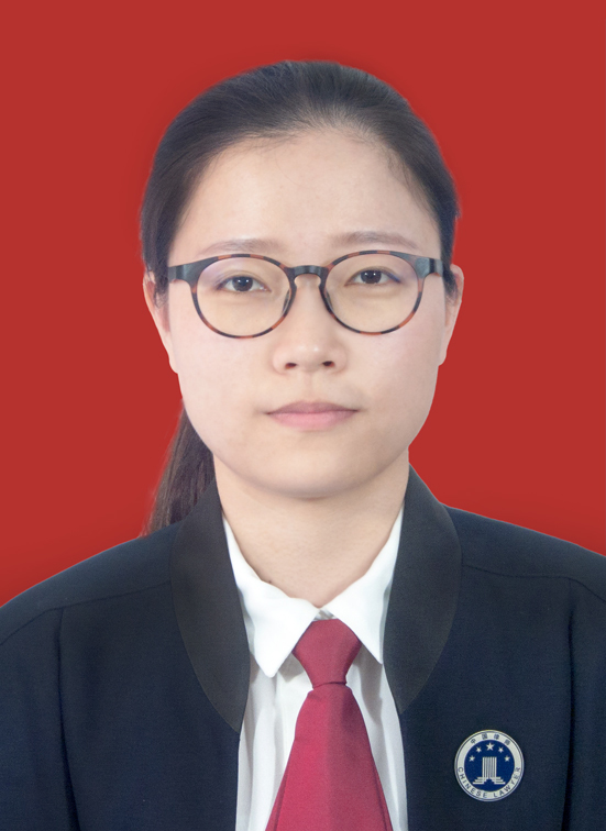 刘佳律师照片