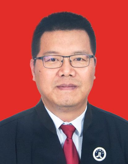 王东辉律师照片